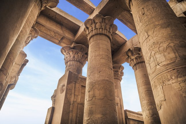 Egypt - Highlights & Discoveries