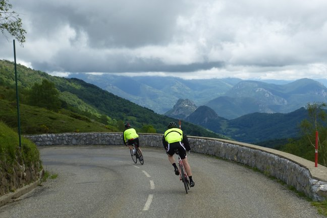 Classic Cols of the Alps