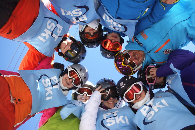 Easter Kids Week in Klosters