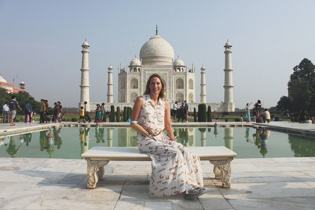 Accessible India Tour