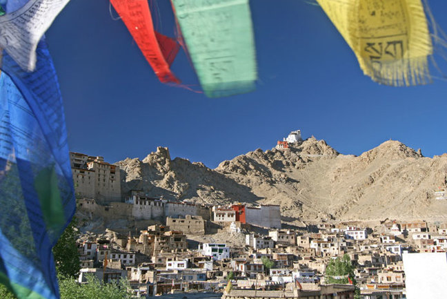 Cultural Tour of Ladakh