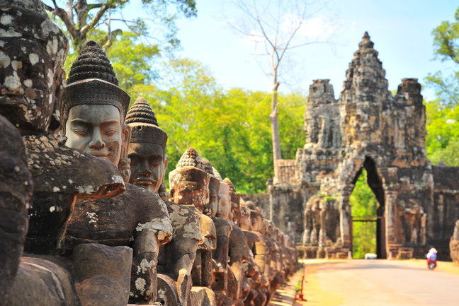 Best of Indochina  Private Tour