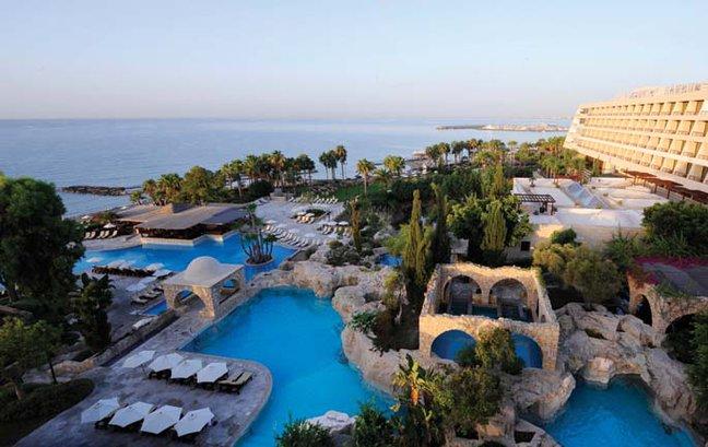 Best Luxury Family Hotels Cyprus