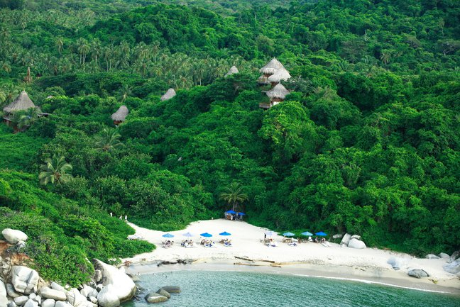 Treasures of El Dorado + Tayrona