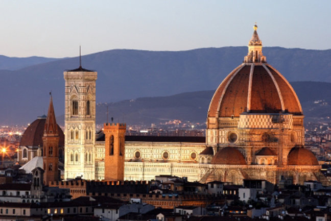 Florence & the Early Medici