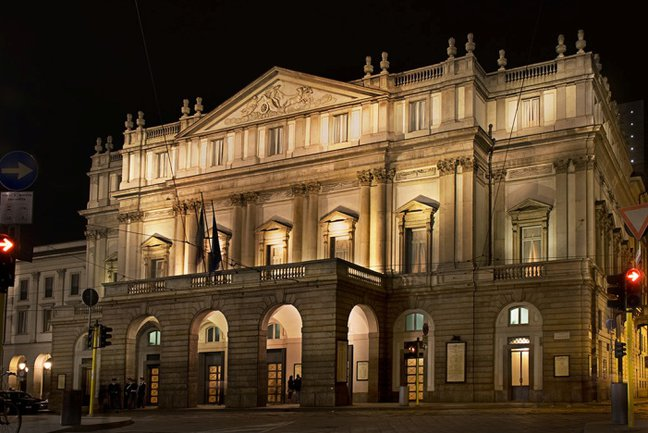 The Art Collections of Milan