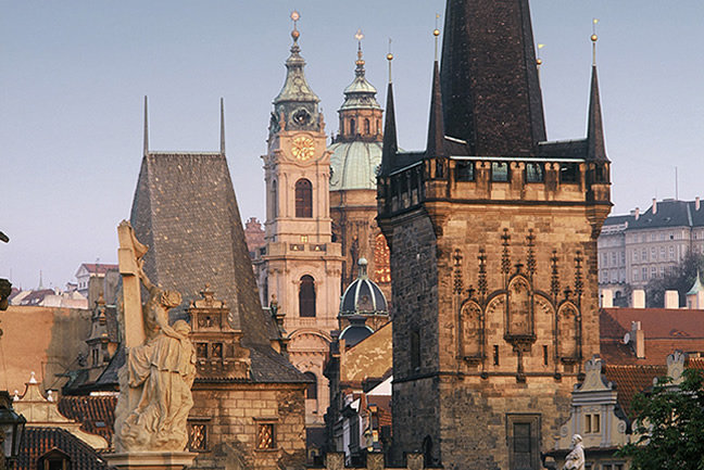 Prague: A pre-Christmas treat