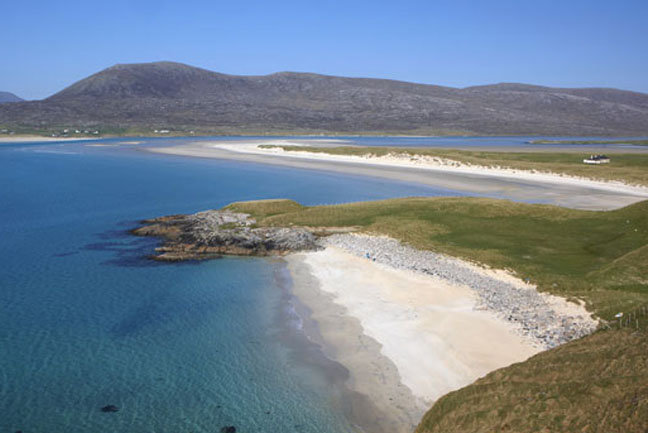 Outer Hebrides Fly-drive