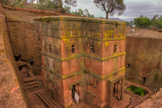 Ethiopia Historic Ethiopia Undiscovered Destinations