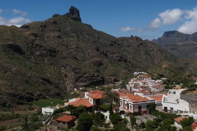 Canyons & Coast of Gran Canaria