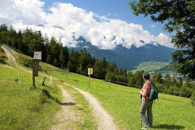 Explore the valleys and villages of this glorious part of the Tyrol