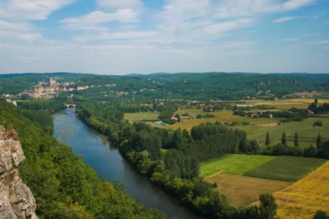 Villages of the Dordogne Walk