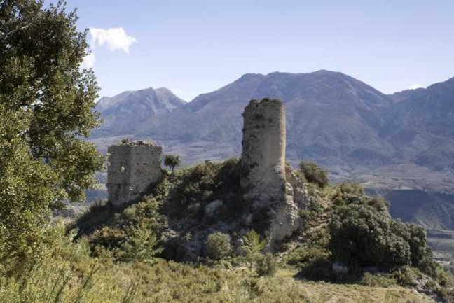 Alicante's Rugged Mountains Walk