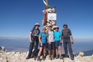 KE Adventure Travel - Adventure Holiday Specialists