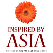 Inspired by Asia & Australasia