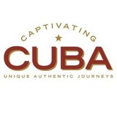 Captivating Cuba Ltd