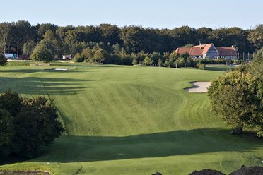Aa St Omer Championship Course European Tour