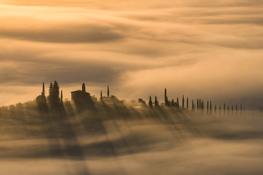 Tuscany, by Phil Malpas