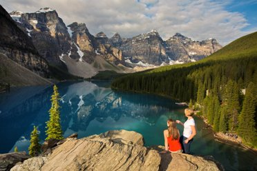 First Class Holidays - Tailormade and Escorted Canada Holidays
