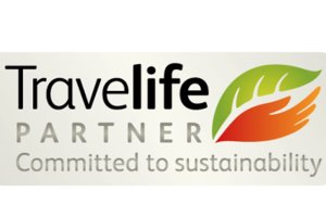 Travelife Partner status